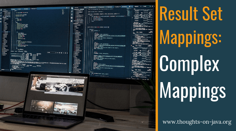 Result Set Mapping: Complex Mappings - Thoughts on Java