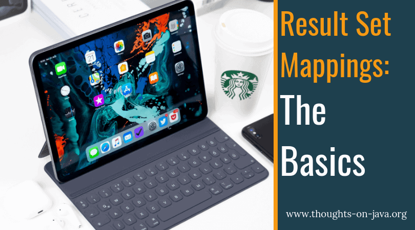 Result Set Mappings - Basics