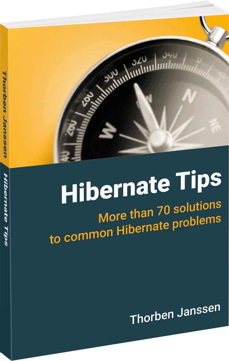Hibernate Tips: More than 70 solutions to common Hibernate problems ile ilgili görsel sonucu