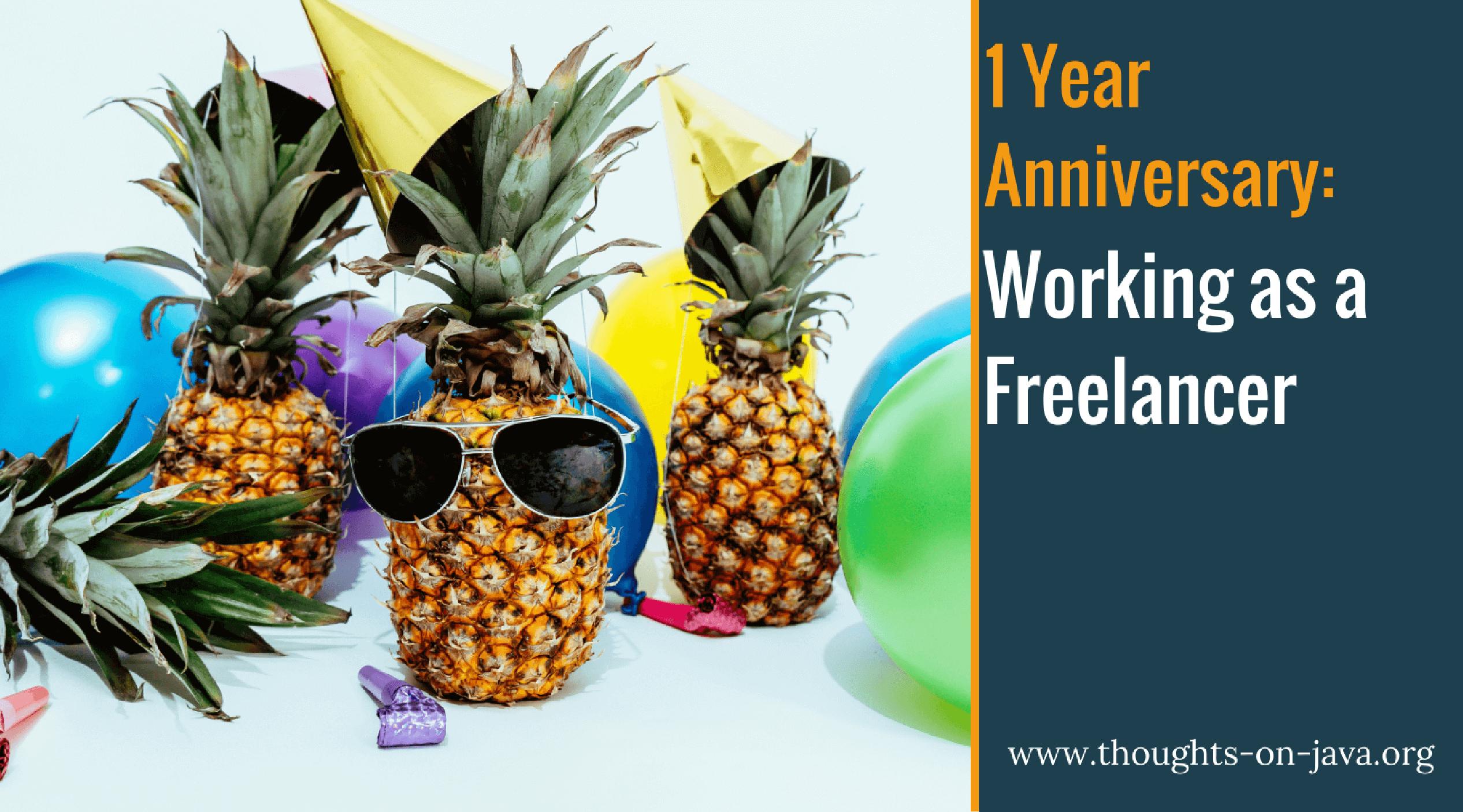 i work as a freelancer